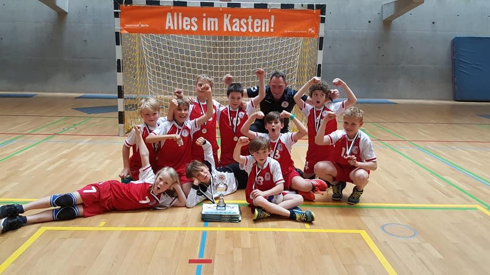 Sg Narva Handball